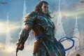 Picture Magic the Gathering, Planeswalker, Gideon, Gideon Jura
