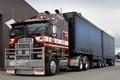 Picture truck, kenworth, tractor
