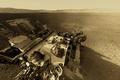 Picture Mountain, Mars, Curiosity, NASA