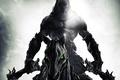 Picture bones, horse, Death, Darksiders 2, braids, rider, Darksiders II, death, mask, horseman of the Apocalypse