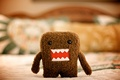Picture style, macro, toy, art, picture, Domo, character, photo, plush