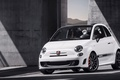 Picture sport, hatchback, Abarth