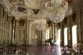 Picture interior, Palace, Barbara Witkowska