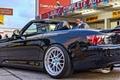 Picture Honda S2000, roadster, AP1