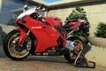 Picture graphics, Ducati, art, 1098, dangeruss, motorcycle