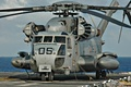 Picture helicopter, military, transport, heavy, CH-53, Sea Stallion