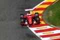 Picture Formula 1, Ferrari, Vettel, SF15-T