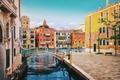 Picture Venice, street, bridge, Venice, Italy, the bridge, architecture, home, Italia, street, channel, canal, Venice, building, ...