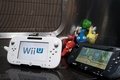 Picture nintendo, toys, black white, wii u, gamepad