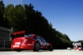 Picture Grant, Austria, race, the car, car, touring, James Thompson, Russia, Lada, the world championship of ...