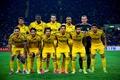 Picture Marco Torsiglieri, Jose Sosa, Cleiton, Tyson, Jonathan Cristaldo, Europa League, Marco Torsiglieri, Sebastian Blanco, Papa ...