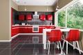 Picture room, style, interior, kitchen, design