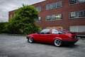 Picture red, AE86, Corolla, Toyota, Corolla, stance, Toyota, JDM