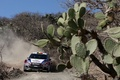 Picture Mexico, wrc, ford, fiesta, rally, 2013, T. Neuville
