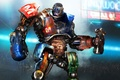 Picture The film, METRO, Cyborg, Real steel, Fighter, Robot, Real Steel, Cyborg, `Metro`, Robot
