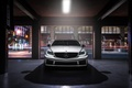 Picture Mercedes-Benz, Body, Front, AMG, Wide, Ligth, CL63, Customs
