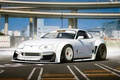 Picture Toyota, White, Supra, Tuning, Future, by Khyzyl Saleem, Guardian