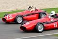 Picture car, Maserati 250F, speed, race