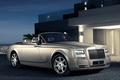 Picture Drophead, Rolls Royce, Phantom