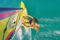Picture HD Wallpapers, speed, smile, the wind, water, girl, turquoise, the sun, surfing