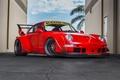 Picture RWB, Porsche, Jenna Belle, 993