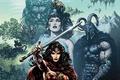 Picture Wonder woman, Diana, Amazon, Wonder Woman, Diana, DC Comics
