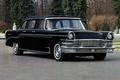 Picture retro, car, limousine, Soviet, ZIL 111, ZIL 111