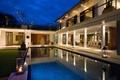 Picture Villa, the evening, pool, villa, Bali