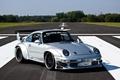 Picture Porsche, GT2, 993