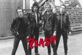 Picture The Clash, Joe Strummer, punk, punk rock