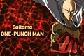 Picture fire, red, flame, game, anime, man, punch, hero, asian, hand, lava, strength, manga, japanese, gloves, ...