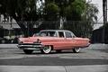 Picture Lincoln, Premiere, Sedan, 1956, Lincoln, Prime