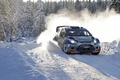 Picture Car, Turn, Focus, Sport, Forest, J. M. Latvala, Skid, WRC, Winter, Rally, Snow, Ford
