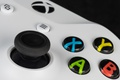Picture button, joystick, Xbox, the game