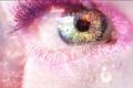 Picture fantasy, art, eyes