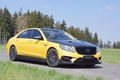 Picture Carbon, Mansory, Yellow, S63, AMG, Mercedes
