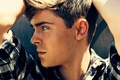 Picture look, Zac Efron, guy, actor, face, Zac Efron, actor