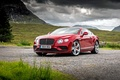 Picture Bentley, Continental, Speed, Bentley, continental, 2015