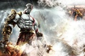 Picture blade of exile, god of war, kratos, olympus, god of war 3, flame, armor, ps3, ...