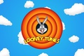 Picture The sky, Clouds, Wallpaper, Wallpapers, Bugs Bunny, Looney Toones, Cartoon, Funny ringtones