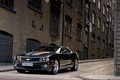 Picture front, anniversary, metallic, RS 45th, Camaro, black, car, The city, Chevrolet, photo