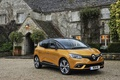 Picture Yellow, Renault, Car, Scenic, 2016, Metallic