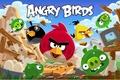Picture kawwai, vegetation, pigs, pig, series, 2016, Angry Birds, sky, film, cinema, Red, subarashii, animation, in ...