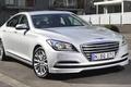Picture Hyundai, Genesis, Hyundai, Genesis