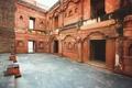 Picture India, Architecture, The room, India, Architecture