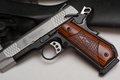 Picture weapons, Smith & Wesson, SW1911SC, E-Series, gun