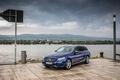 Picture 2014, Estate-Avantgarde, Mercedes-Benz, C250