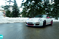 Picture white, trees, 911, Porsche, turn, turn, supercar, Porsche, top gear, the front, top gear, top ...