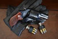 Picture weapons, revolver, Colt, holster