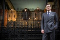 Picture Colin Firth, Kingsman, Colin Firth